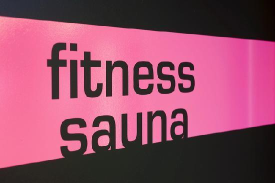 Gardermoen, Norwegia: Comfort Fitness