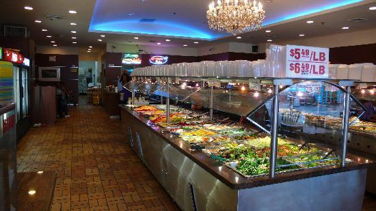 Manna's Soul Food Restaurant