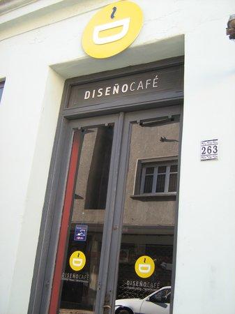 Diseno Cafe: Diseño Cafe