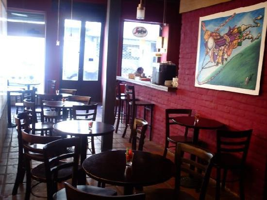 Mesas, Restaurant and Cafeterias on Pinterest