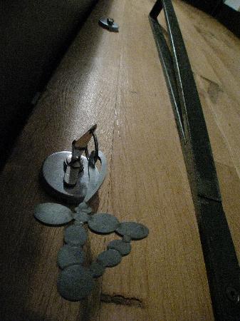 4Floors Istanbul : Penthouse floor , entranca