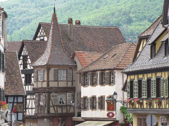 Kaysersberg, França: De toute beauté