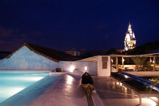 Photo of La Passion Hotel Lounge Cartagena