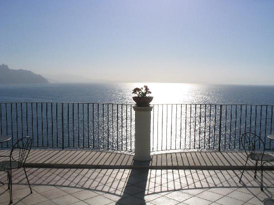 Hotel Le Terrazze, Conca dei Marini - Picture of Le Bonta del Capo ...