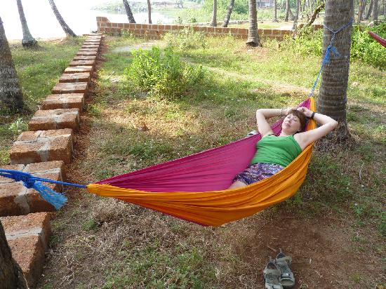 Kannur Beach House: Perfect for chilling out