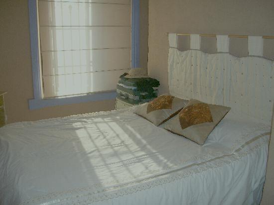 Hostal Aldea Del Elqui: una  habitación confortable