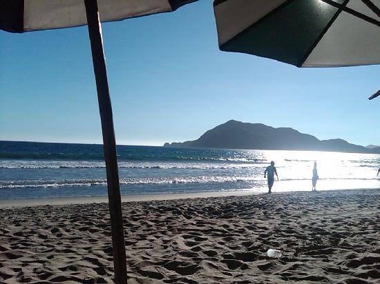 Hotel Vista Playa de Oro Manzanillo: playa otra vez