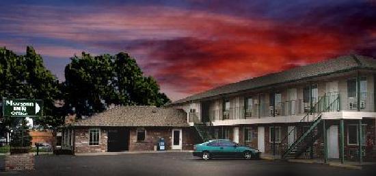 Morgan Inn & Suites