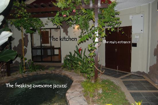 Felda Residence Hot Springs張圖片