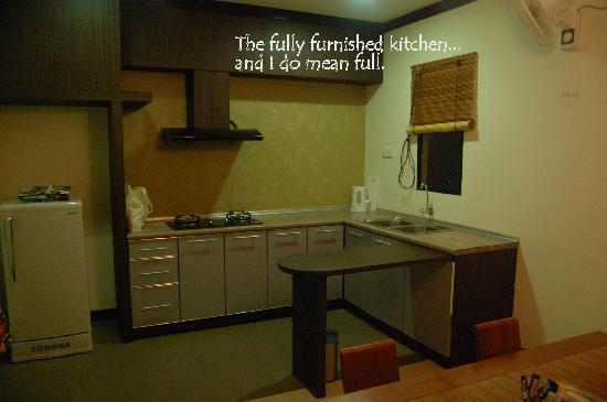 Felda Residence Hot Springs: FRHS