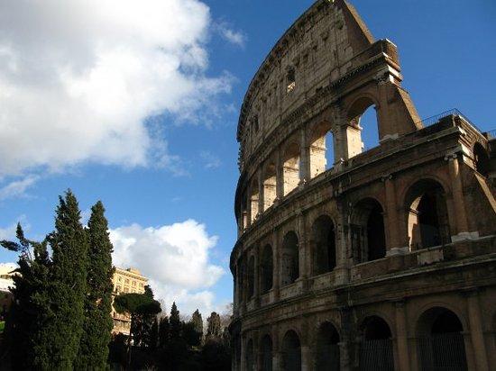 Bella Roma Tours