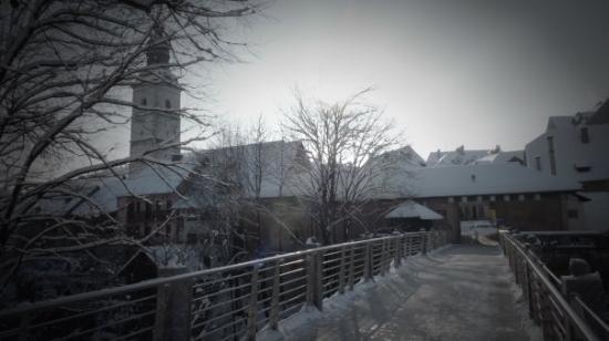 Skofja Loka, Slovenien: Loka...