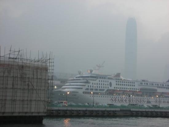 Gong County, China: Hong Kong