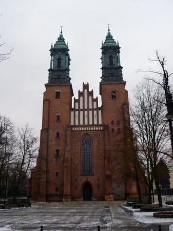 Katedra Poznańska: Poznan Cathedral