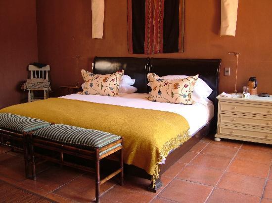 Awasi Atacama - Relais & Chateaux: Comfortable Room