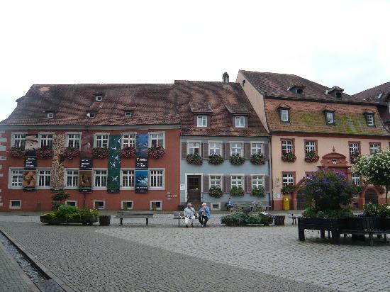 Gengenbach, Deutschland: pretty town-3