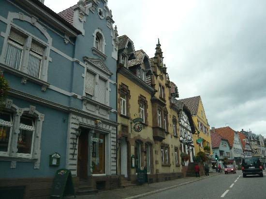 pretty town 4 picture of gengenbach baden wurttemberg tripadvisor. Black Bedroom Furniture Sets. Home Design Ideas