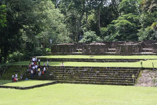 Archaeological Park and Ruins of Quirigua: Quirigua