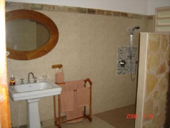 Aito Apartments Muri: Bathroom