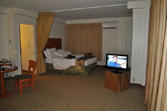 Pearl Hotel Waikiki: 2 Bedroom Suite: Bedroom