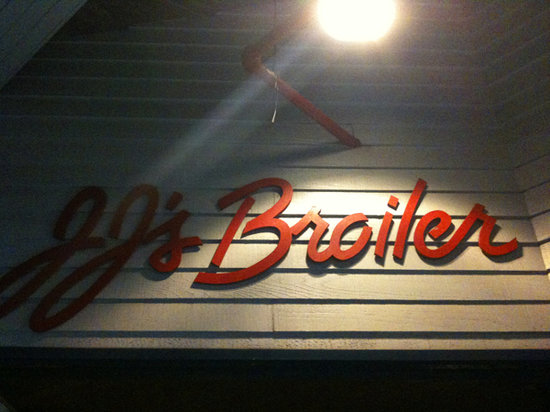 JJ's Broiler: Sports Bar for sure