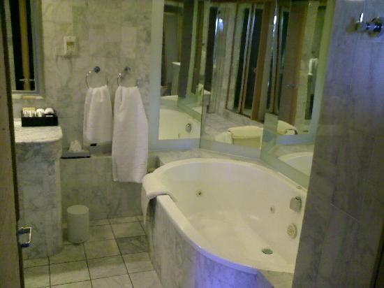 Fish River Sun Hotel & Country Club Resort: Bathroom