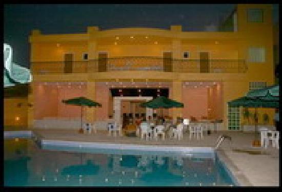 Mariam Hotel: esterno