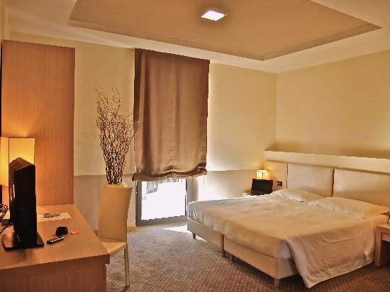 Domus Park Hotel: Double Bedroom