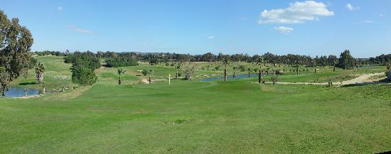 Citrus Golf Course : Executive Course, Hole 1