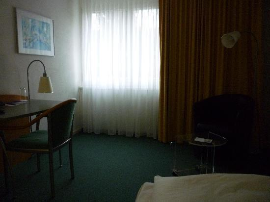 Apart-Hotel operated by Hilton : Einzelzimmer (2)