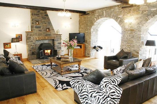 Mains Of Taymouth Cottages Kenmore Cottage Reviews