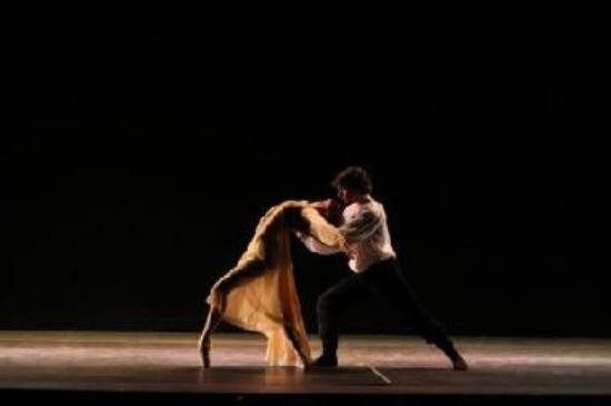 Indiana Ballet Company in Indianapolis