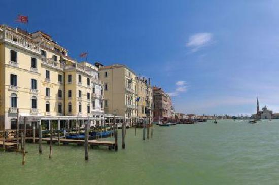 The Westin Europa & Regina, Venice - Grand Canal Exterior
