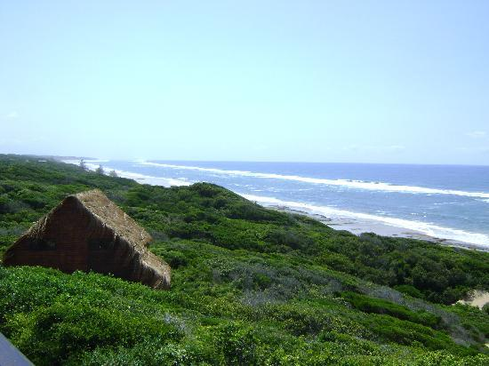 Chidenguele, Mozambique: Another fine view