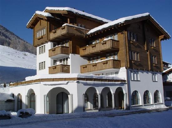 Photo of Arcade Saas-Fee
