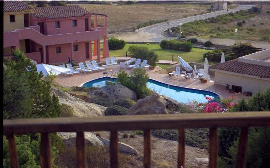 Stelle Marine Hotel & Resort: LA PISCINA