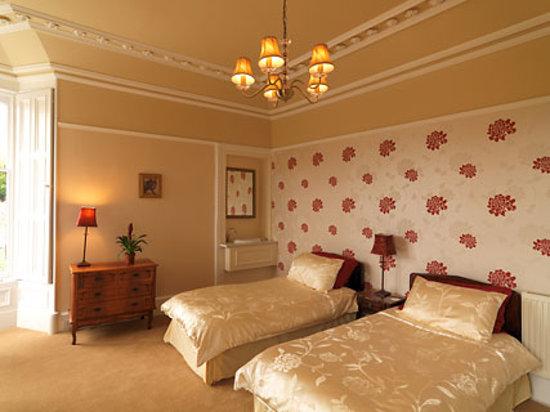 Birnam Hotel Family Room
