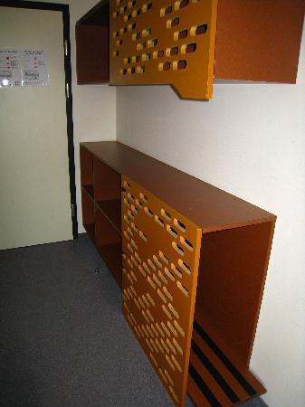 Gartenhotel Altmannsdorf Hotel 2: furniture