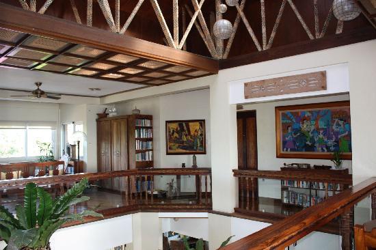 Amarela Resort: 2nd floor