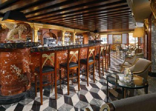 The Westin Europa & Regina, Venice: Bar Tiepolo