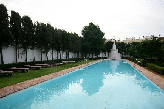 Palma Del Rio, Spain: Pool