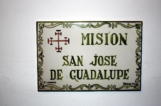 Monasterio de San Francisco: Zimmername