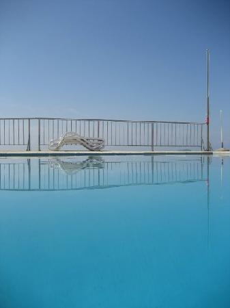 Importanne Resort Dubrovnik: perfect for a dip!