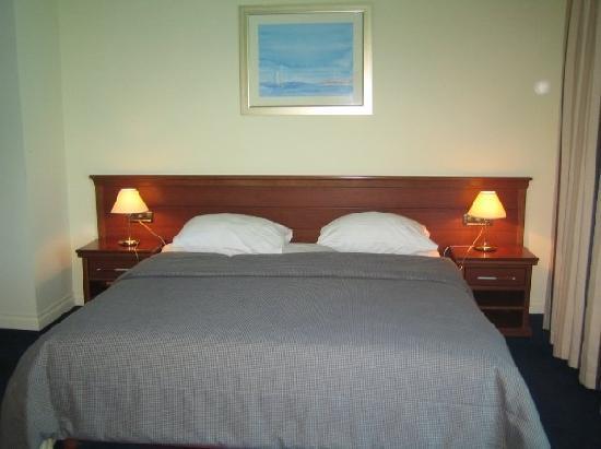 Importanne Resort Dubrovnik: comfy!