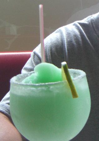 Benito's: Frozen Margaritas