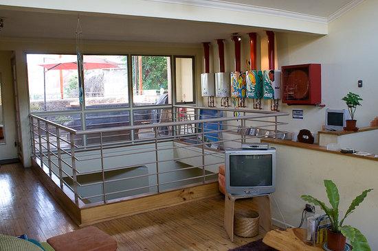 Otro Mundo Hostel