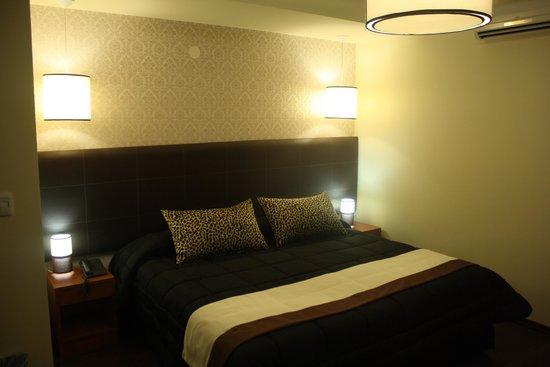 5411 Soho Hotel Boutique & Spa: Garden Soho Suite