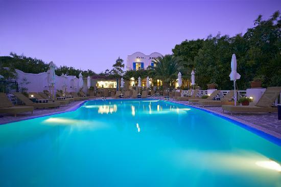 Hotel Matina Santorini- Hotel in Kamari Beach