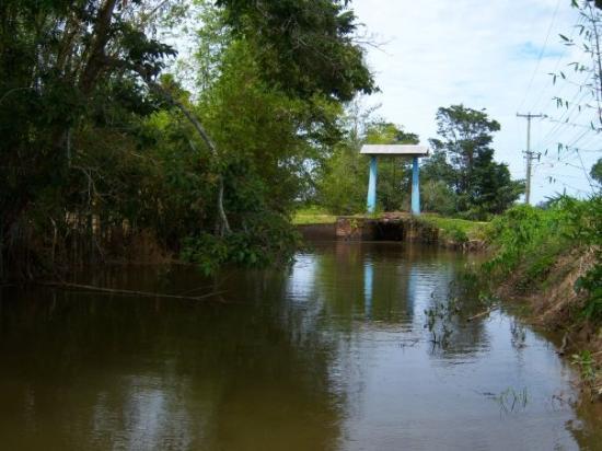 Paramaribo, Surinam: domberg, suriname
