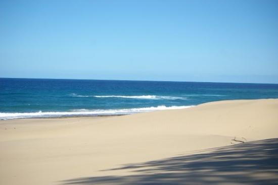 St Lucia, Sør-Afrika: Die mooiste skoonste strande wat ek nog gesien het, met spierwit sand